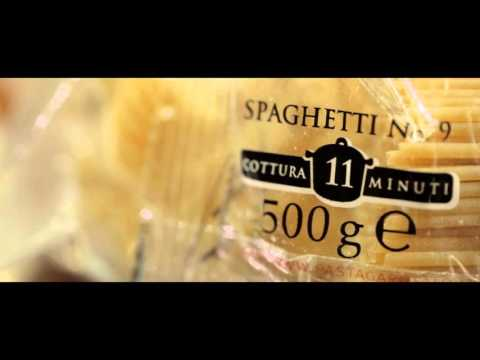 Garofalo: Rules for Cooking pasta (Consumers)