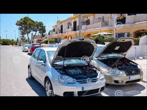 How to test an alternator and battery - In one minute