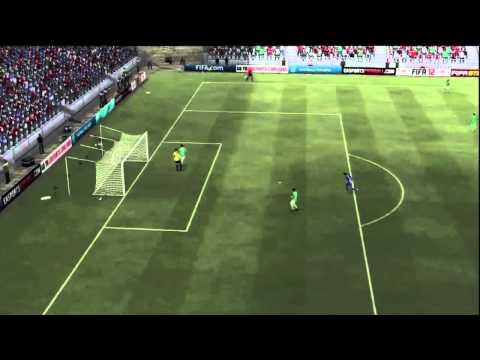 FIFA12 - Ultimate Team Glitch - SORT IT OUT EA