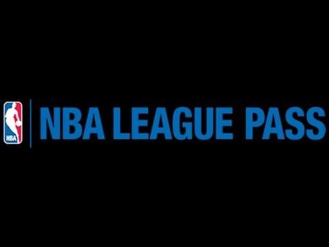 NBA League Pass Gratis 2017!! IOS (No jailbreak)
