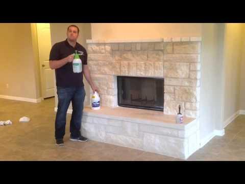 Part 1 - Sealing Limestone