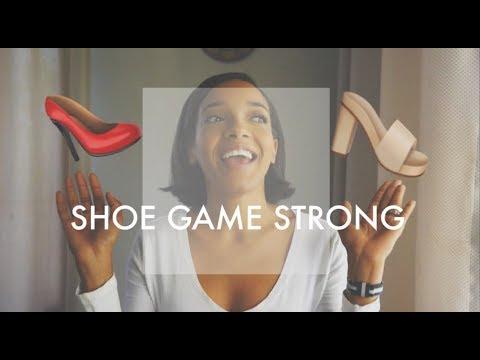 I Designed My Own Shoe! | #MadeInRwanda