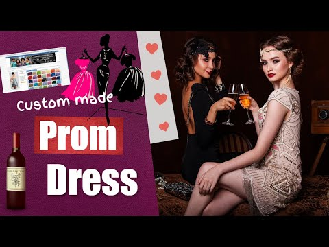 Prom Dresses, Formal Dresses & Ball Gowns