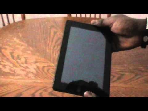 No green Light On Kindle Fire HD
