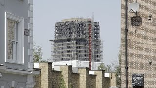 Grenfell: The End of an Experiment?