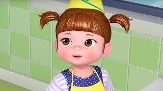 Download Волшебная кухня - Консуни мультик (серия 43) - Мультфильмы для девочек - Kids Video