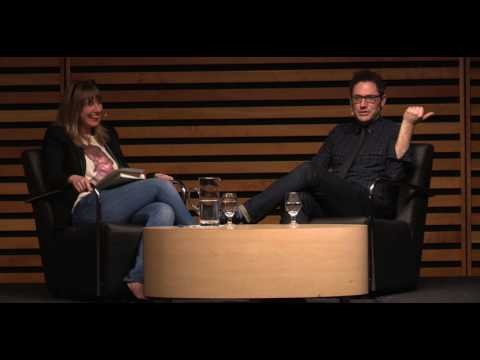 Elan Mastai: The World We Were Supposed to Have | Appel Salon | February 23, 2017