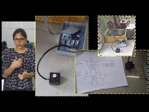 Stepper Motor Control using Microprocessor 8085_Part_2_Practical