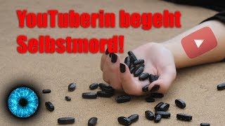 YouTuberin begeht Selbstmord! - Clixoom Science & Fiction