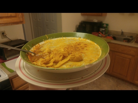 Bachelor Meals: Frito Pie