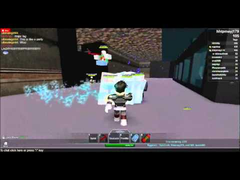 how to get in mega VIP on freeze tag original roblox (Normal VIP required)