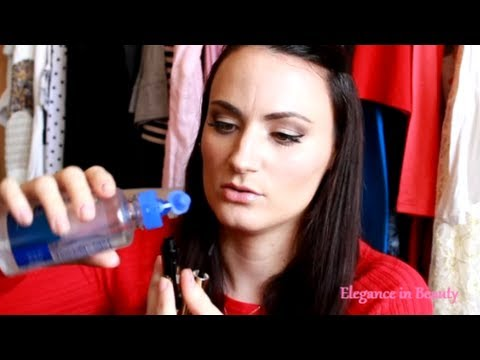 How to Revive Dried Out Mascara and Liquid Liners