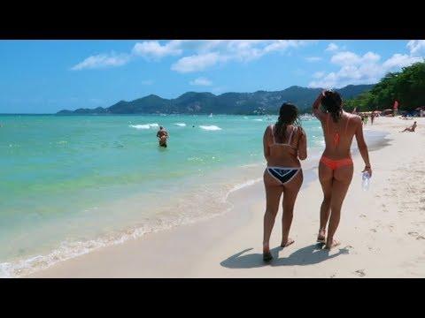A Day in Koh Samui - Vlog 247