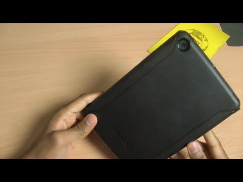 Otterbox Defender for iPad Mini Review