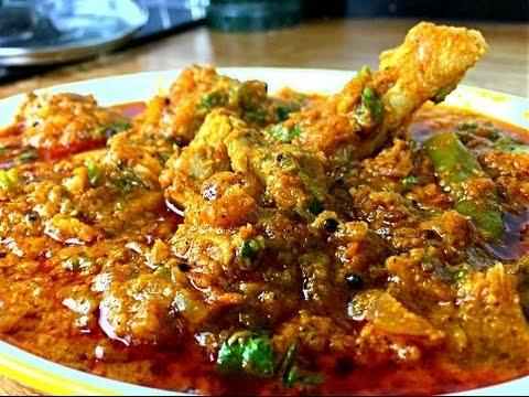 Chicken Curry  (Chettinad Style) |Chicken Kurma |  Spicy Chicken gravy