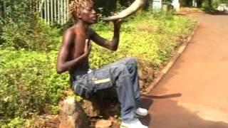 Muenjoy Wa Kathambi Kafry Aka Ni Nyamu Official Video