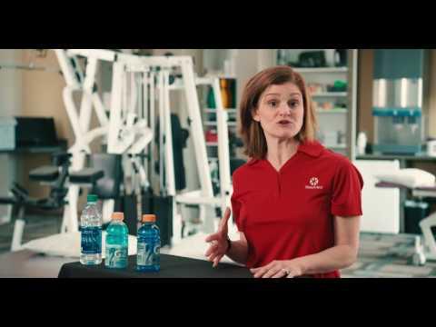 Nutrition - Monika Kraus, WakeMed Sports Nutritionist | SportFit | WakeMed Children's