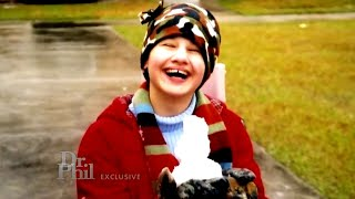 Gypsy Rose Blanchard Explains Why Her Mother Kept Her In A Wheelchair For Years
