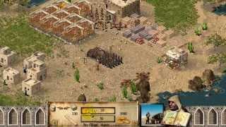 #x202b;تحميل لعبة Stronghold Crusader V1.3 بدون تنصيب مع التراينر#x202c;lrm;