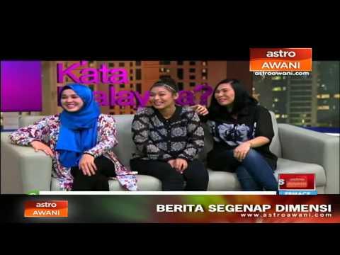 Xxx Mp4 Apa Kata Malaysia Bersama Emma Maembong Chacha Maembong Amp Yaya Maembong 3gp Sex