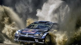 Highlights - 2016 WRC Rally Australia - Michelin Motorsport