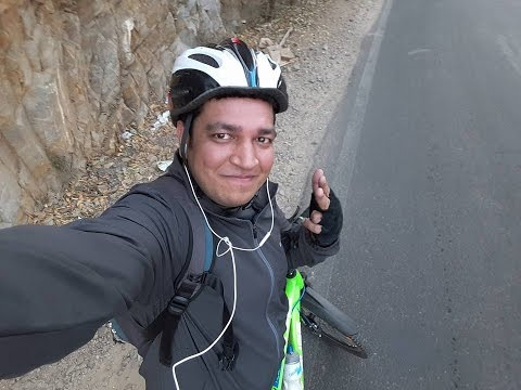 Essentials cycling accessories for Indian Roads. Alternate for GoPro!