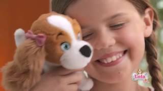 Club Petz Lola The Puppy