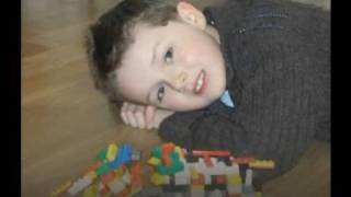 Oscar Recovering from Autism through The Son-Rise Program