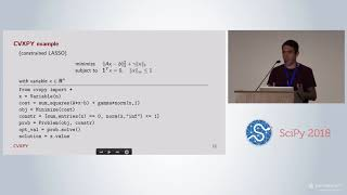 Anatomy of Matplotlib (Beginner Level) | SciPy 2018 Tutorial