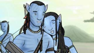Avatar - How It Should Have Ended