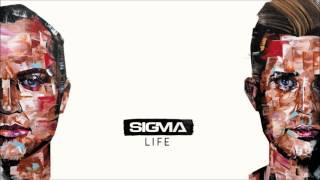 Sigma - Slow Down (ft Jetta)