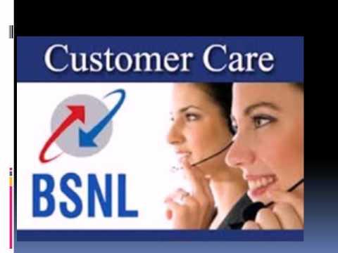 BSNL Customer Care