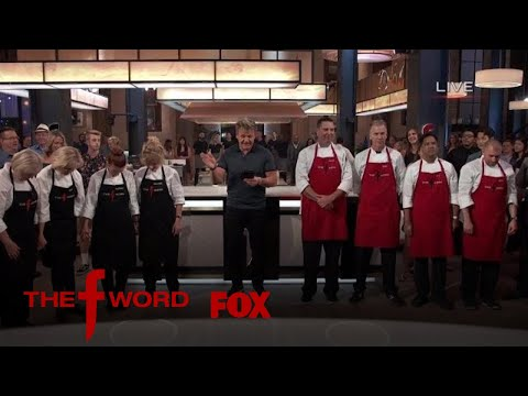 Who Will Be The Final Team To Join The Winners Wall?   Season 1 Ep. 10   THE F WORD