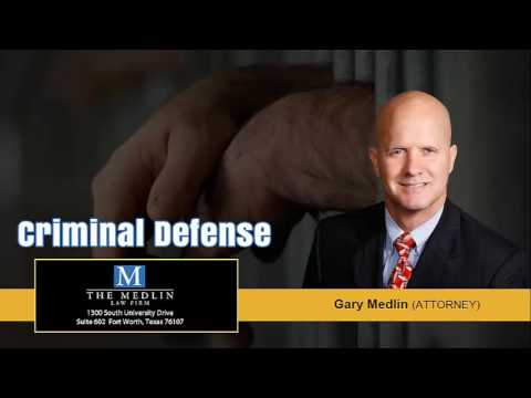What Is The Process Of Having A Record Expunged In Texas? | (817) 422-0589