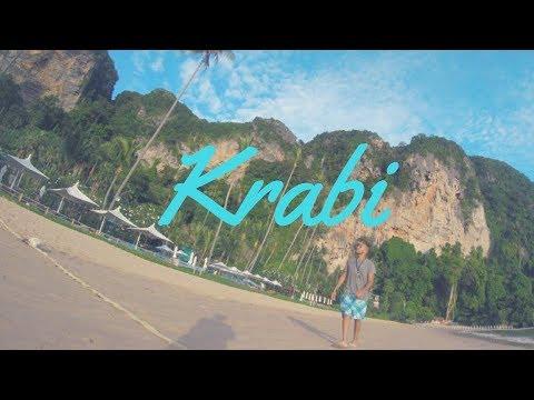 Thailand Vlog Day 5 (Koh Samui to Krabi)