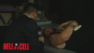 Kevin Owens opens up: WWE.com Exclusive, October 25, 2015
