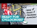 Are You Ready For Cyclo cross 5 CX Pre Season Essentials