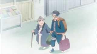 Naruto Shippuden Unreleased Soundtrack - Minato Saves