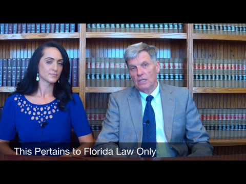 Lunch With A Lawyer May 9, 2017