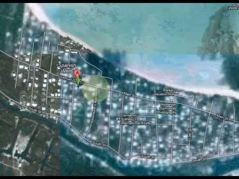 Spanish Wells, North Eleuthera, Bahamas