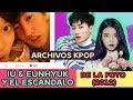 IU & Eunhyuk  y el Escándalo de la Foto (2012) - ARCHIVOS KPOP