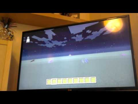 Minecraft ps3 tardis unfinished