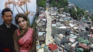 सिक्किम कसरी भारतमा बिलय भयो ?  नखुलेको इतिहासको एउटा पाटो । How Sikkim Became a Part of India ?