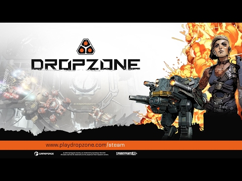 Dropzone - Early Access - Check out Dropzone Live with me!