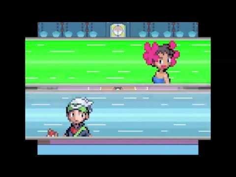 Pokemon Emerald | Elite four - Phoebe