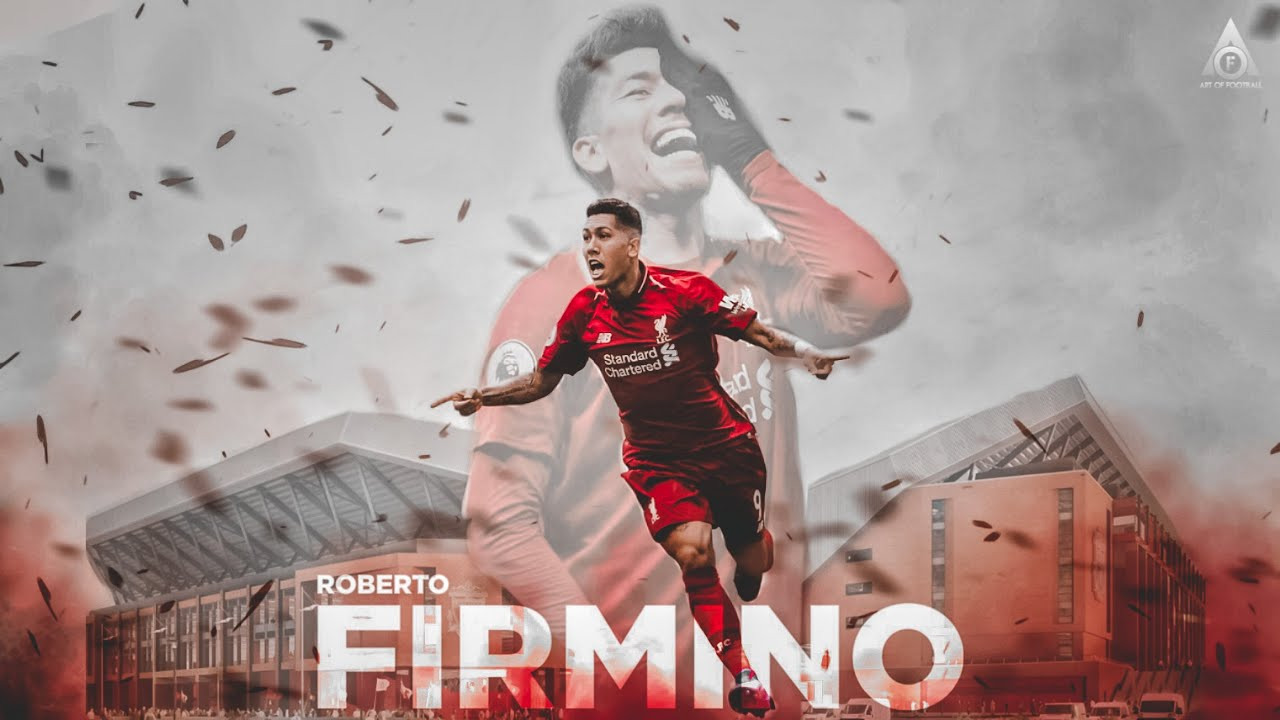 Roberto Firmino - The Perfect False Nine