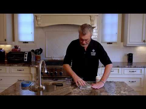 How to Remove Stains from Granite | Stone Care International