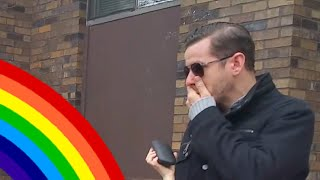 Colorblind Father Sees Color for First Time