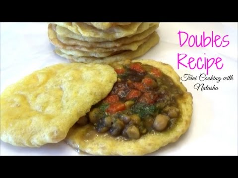 How to make Trini Doubles - Episode 58