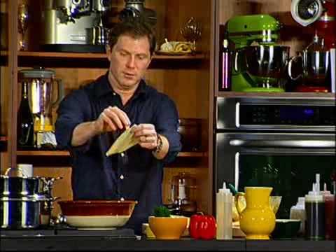Bobby Flay: Shrimp Tamales   Food & Wine